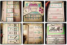 First Grade Classroom Ideas / by Jessica Heim