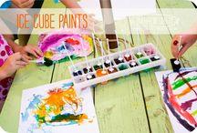 crafty fun / by Jessica Howard