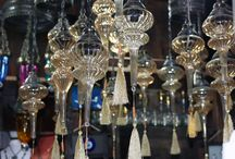 Handmade lamps / Handmade lamps