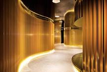 interior - wall treatment