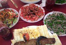 Yöre Yemekleri