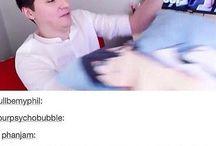 *youtubers*