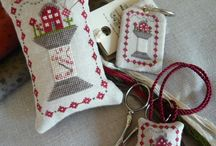 Cross Stitch-Punto Croce