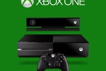 Xbox One / by XboxAddict.com