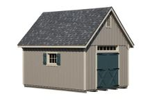 Storage Sheds / Need a storage shed?  Our storage sheds can be built to meet your needs.