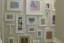 Pic frame walls