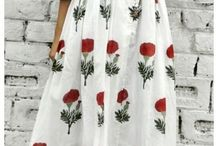 Indian designer wear
