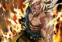 Dragon Ball / by Latin American Hobbies - LAH