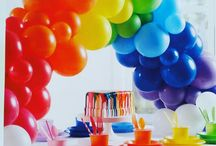 inspiracje balonowe