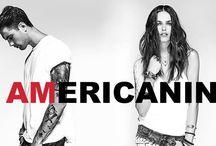 AMERICANINO Design image
