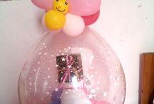 Regalame un globo