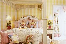 Cottage Yellow