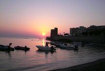 giusico1 / la spiaggia delle barche ti invita a conoscerla
