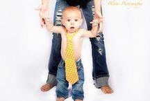 Ideas for kid/baby photos