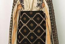 romanian folk wear