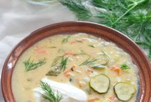 Soup / Soup