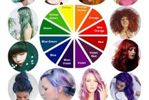 Hair Tips & Style / ...color...