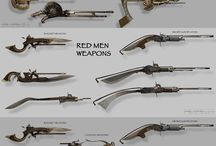 Weapons ref
