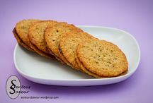 biscuits flocons avoine