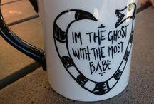 Coffee Mugs / by Kayla Evans