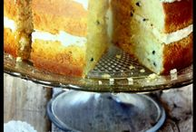 Glorious Granadilla Recipes