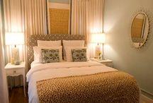 Bedroom Ideas / by Danielle P