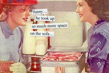 Vintage Sarcastic