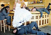 Wedding fun  / Classic