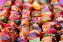 BBQ Grills / Flame broiled