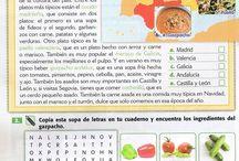 comida España