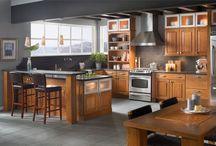 Kitchen remodel / by Bobbie Rhodes