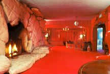 caveman's room / by Simona Demeter