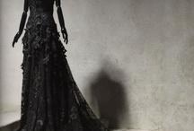 Victorian, Vintage, Steampunk, Vampire, Romantic, Gypsy, Hippy... / by CORINNE SAVOIE