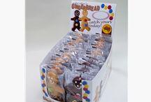 Wholesale Gingerbread Men