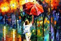 I love umbrellas!