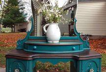 Furniture Vintage n' Cool