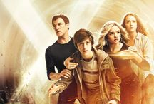 """""""The Gifted"""" Reviews of the TV Show"""