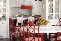 Dining room: my fav room in the house