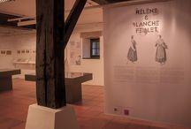 Exhibition_HÉLÈNE & BLANCHE FEILLET
