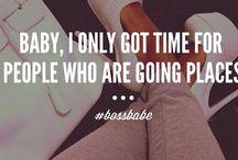| entrepreneur | / Motivation