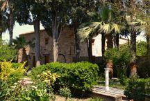 Kambos, Chios / Where history stops & travel starts