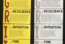Social Emotional Learning: Grit