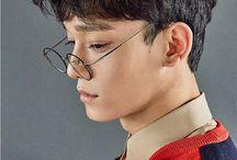 EXO   Kim Jong Dae (Chen)