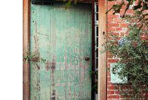 doors / by Pcreates