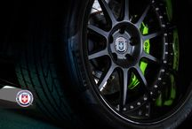 Wheels and performance parts / by Ben Jimenez