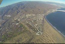 Gran Canaria / El Paraiso se encuentra en esta Isla