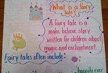 Literacy - Fairytales