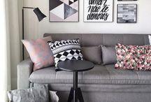 salas de estar