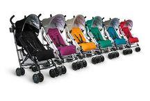 Sassy Strollers