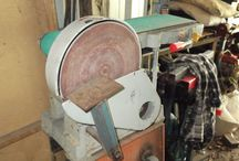 Shoemaking: equipment & techniques